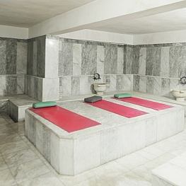 Turkish Bath<br>