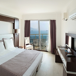 Seaview Room -2<br>